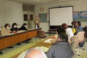 第3回 「小長井町さざんか会館」にて開催しました