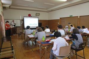 第4回「船津公民館」にて開催しました